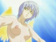 Cute Hentai Shemale