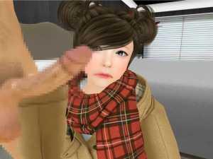 Bishojo Mai No Chinkasu O Soji Zamengokkun Doga Fabulous 3D Hentai Porn Videos