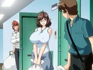 Best Comedy, Romance Hentai Video With Uncensored Big Tits Scenes