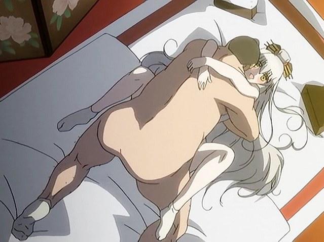 Fantasy hentai porn