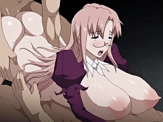 Recommend you anime anal lesbian