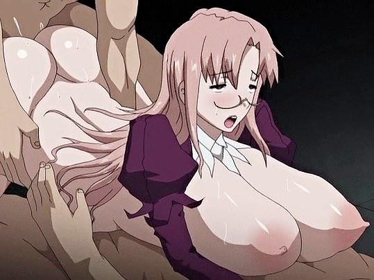Anime bondage clips