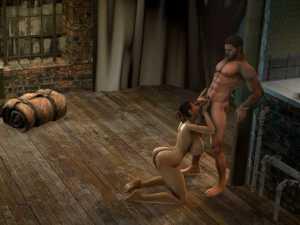 Respite Paisuri Exotic 3D Hentai Adult Clips