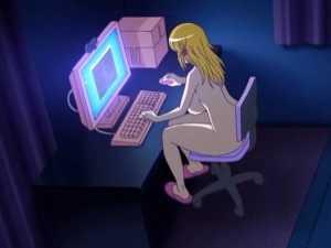 Incredible Adventure, Romance Anime Video With Uncensored Big Tits, Creampie Scenes