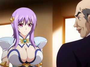Nerawareta Megami Tenshi Angeltia Mamotta Ningen-tachi Ni Uragirarete: Vol.3