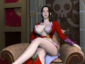 Hebihimebo Horny 3D Anime Sex World