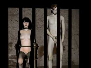 Dark Training Fabulous 3D Hentai Porn Archive