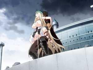 Amazing Fantasy, Drama Hentai Movie With Uncensored Group, Anal, Bondage Scenes