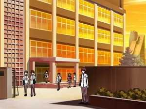 Horny Mystery, Campus, Thriller Anime Movie With Uncensored Scenes