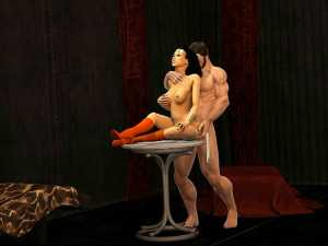 Wolverine And The Magic Woman Crazy 3D Anime Xxx Videos