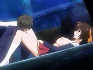 Hottest Mystery, Horror Anime Video With Uncensored Group, Anal, X-ray Scenes