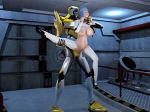 Erogelion Fabulous 3D Hentai Porn World
