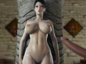 Mystery Of Beauty 3 Hottest 3D Anime Sex Movies
