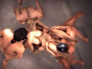 Lara In Trouble Horny 3D Anime Sex Videos