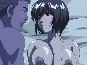 Hentai incest porno video